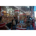 Shopping on the way to Vaishnodevi