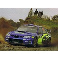 world rally ireland cars