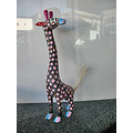 shop window animals artsfph giraffe reflections crittersfph