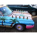 art car Bisbee