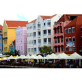 zuiderdam cruise willemstad curacao buildings restaurant people view