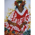 La tahitienne