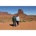 vacation usa monument valley