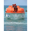 eastern caribbean cruise princess cays lifeboat tender
