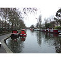 narrowboat canal canalclub london
