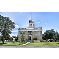 courthouse west side Quincy Florida