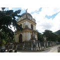 GENERAL JOAQUIN CRESPO MAUSOLEUM AT EL CEMENTERIO GENERAL DEL SUR, CARACAS
