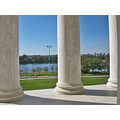 washingtondc dcmonumentfph dc monument jefferson memorial columns