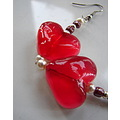 jelly hearts earrings