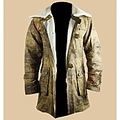 Bane Coat Dark Knight Rises Tom Hardy Fashion Movie Outwear Outfit Mens