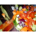 food red vegetables color green