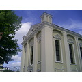 Church Kedainiai Lithuania City building architecture