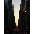 NYC last month (magnificent Chrysler Building on your left)