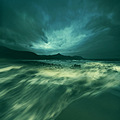 view ocean waterscape dynamic rossbeigh beach ireland series keitology
