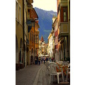 Merano Travel Landscapes