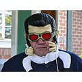Elvis dropped by to sing a little Christmas tune for you at http://picasaweb.google.com/mickmusse...
