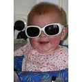 Rylee... lovin the shades!