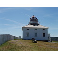 lighthouse cape spear
