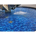 ruthasawafph steel sculpture sfartfph fountain tiles blue