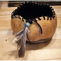 feather gourds stoneakin laced