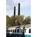 england barrowhill railways trains architecture