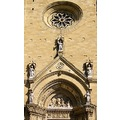 italy orvieto architecture church italx orvix archi churi facai