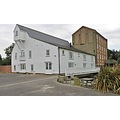 Fingringhoe Mill closed in the early 1990s. It was a tidal mill in the sixteenth century, with a ...