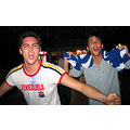 football fans greece
