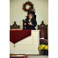 millbrook newjersey village church sermon woman minister