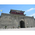 Hebei Shanhaiguan China historicalsite archaeologicalsite greatwall fort