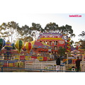 Carnival Royal show Fun fair Amusement park South Australia Adelaide Sidesh