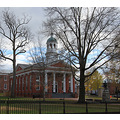 Leesburg courthouse Virginia