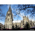 Cologne Cathedral Churchsunday