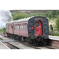 wales blaenafon railways trains people