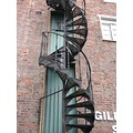 spiral stair case lincoln uk 2