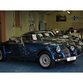 Morgan Cars - http://www.morgan-motor.co.uk/  8. ... I'd go for the green one second from the l...