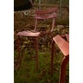 chair Beaujolais winter leave