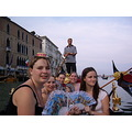 gondola fun in venice