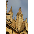 lincoln cathedral architecture