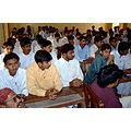 Farewell Party 2005 at GBD College Matiari Sindh Pakistan