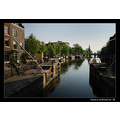 Holland Amsterdam Gracht