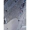 turkey antalya aspendos history architecture building