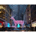 At 4:28pm.2nd Photo-Toronto Eaton Centre-On Friday,Nov.23,2012