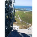Kennedy Space Center Florida Launch Pad 39B
