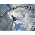 October Half Term - a couple of days in London 