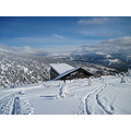 Krkonose Riesengebirge Giant Mountains Chalet CzechRepublic