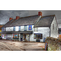 crown inn longtown herefordshire
