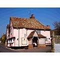17c village inn...county of essex uk....