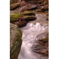 waterfall water rocks stream creek forest nature Alabama