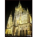 St Vitus Cathedral Prague Churchsunday